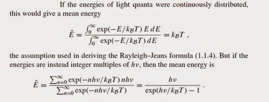 量子力學之美: 一月 2015