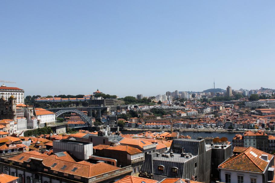 porto portugal bonnes adresses activités visites