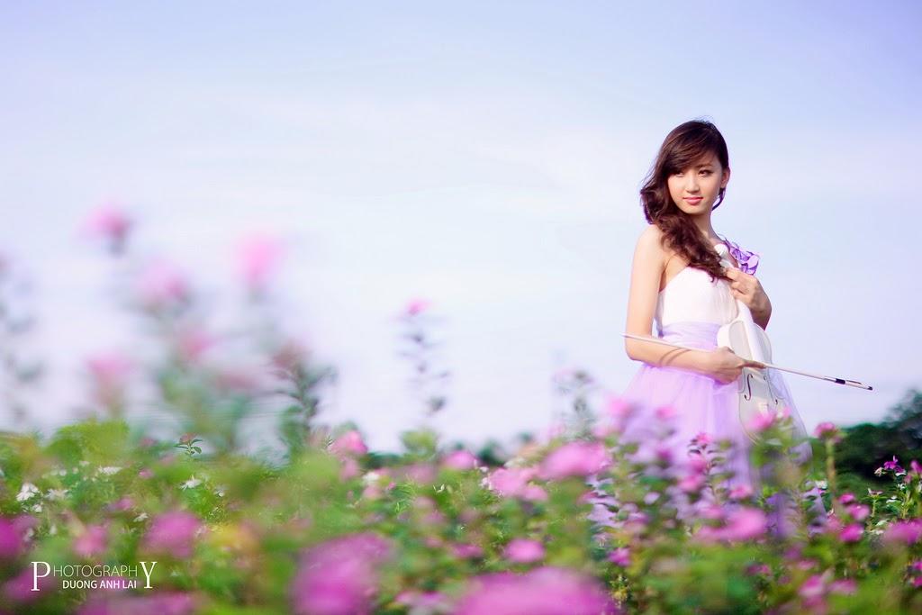 Những ảnh đẹp girl xinh Việt Nam trong sáng - Ảnh 04