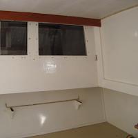 GB 36 aft cabin