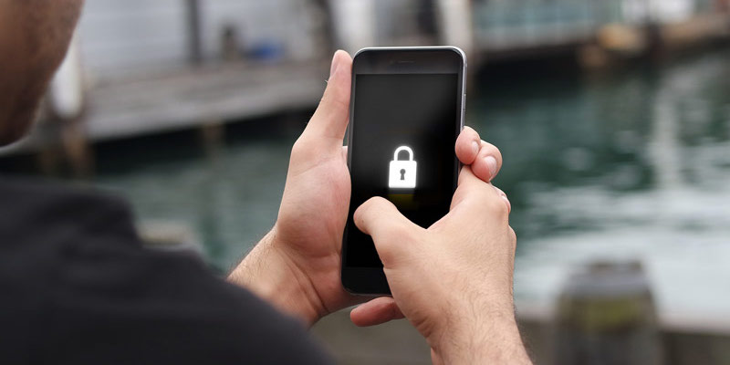 iPhone Security Tips