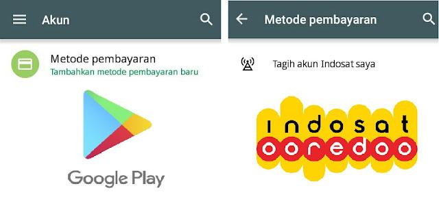 Cara Mengaktifkan Indosat Billing Di Google Play Store