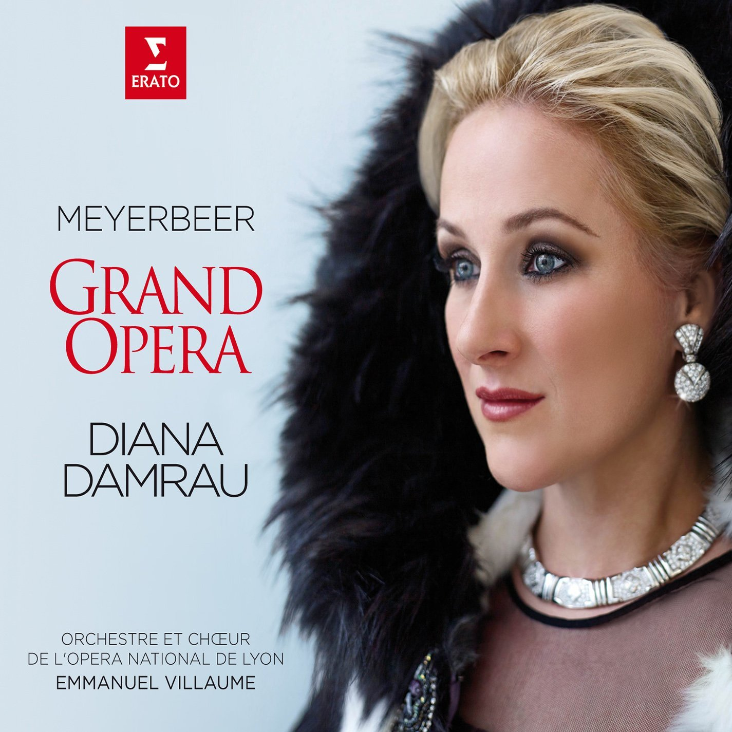IN REVIEW: Giacomo Meyerbeer - GRAND OPERA (ERATO 0190295849016)