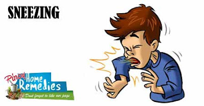 10 interesting Things Your Body performs in Self-Defense: Sneezing