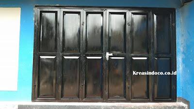 Pintu Garasi, Harga, Murah, Depok