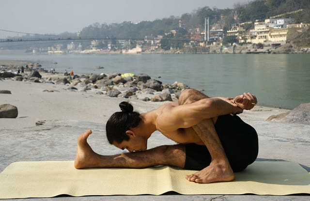 ashtanga vinyasa yoga yogi interview frugal fitness blog