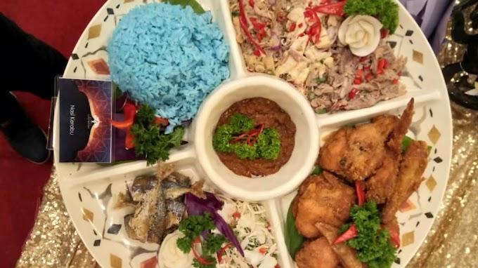 Buffet Ramadhan 2019 di Bangi Golf Resort