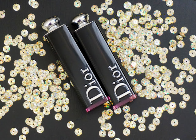 Dior Addict Lacquer Sticks