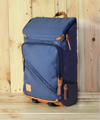 tas backpack seminar