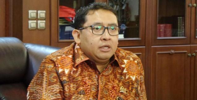 Diundang Ikut Aksi 2 Desember, Fadli Zon Tak Bisa Hadir