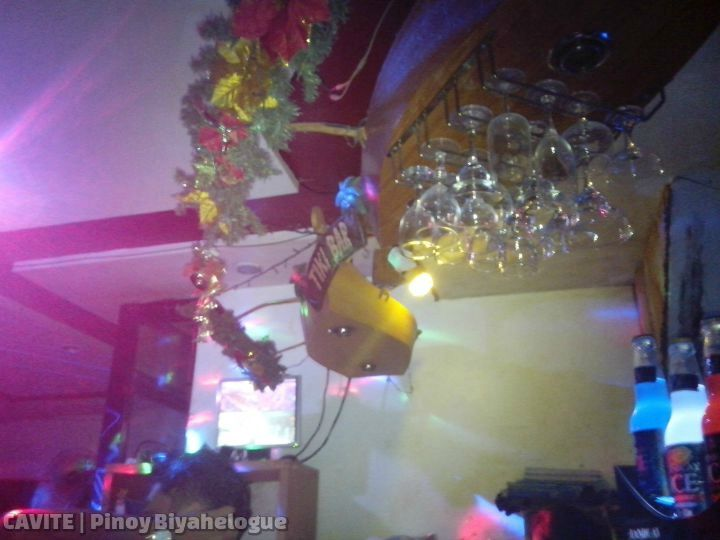 Kon-tiki Bar, Tagaytay