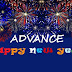 (+12) Happy New Year Wallpaper Advance Terpopuler