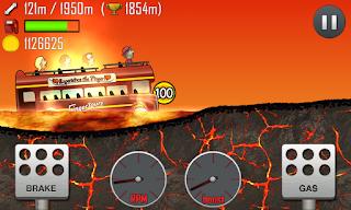Hill Climb Racing Mod Apk Full Unlocked