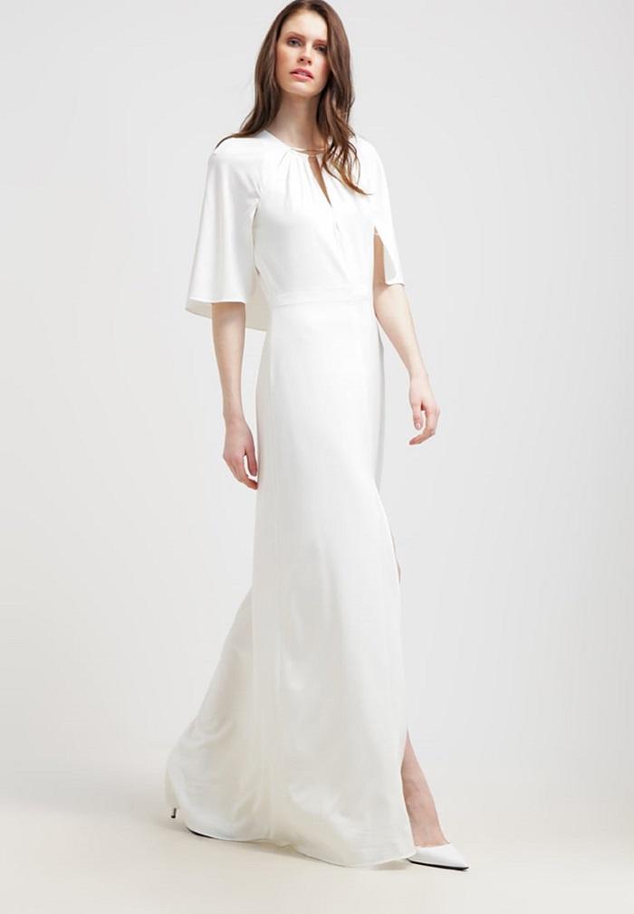f6800433ca 15 vestidos de novia low cost de Zalando - SONIA MARNEZ - Moda ...