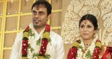 Think, that ranjini jose marriage