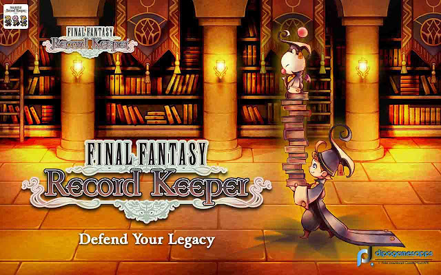 FINAL FANTASY Record Keeper APK Images