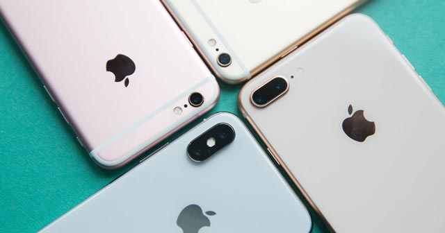 iPhone-was-the-top-selling-tech-product-of-2017