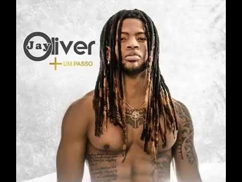 Jay Oliver - + Um Passo (Álbum)