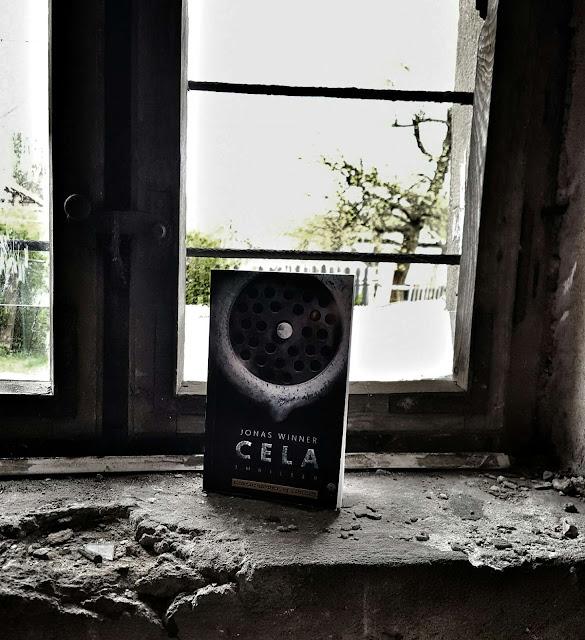 Jonas Winner - Cela