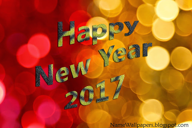 #600+ Happy New Year 2017 Wishes, Quotes, Message, SMS, HD Wallpapers Images & Greeting Cards