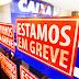 Sem acordo, greve dos bancários já entra na 3ª semana em todo o Brasil