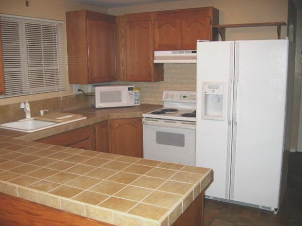 Tile Kitchen Countertops | Kitchen Ideas