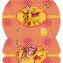 Winnie the Pooh: Free Printable Pillow Box.