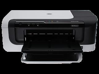 HP Officejet 6000 Wireless Printer - E609n Driver Download