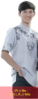 Baju Sarimbit Cowok Azzura 274