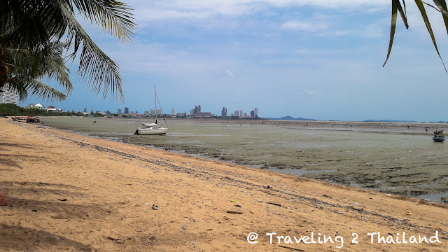 Traveling in Pattaya
