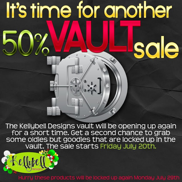Vault Sale