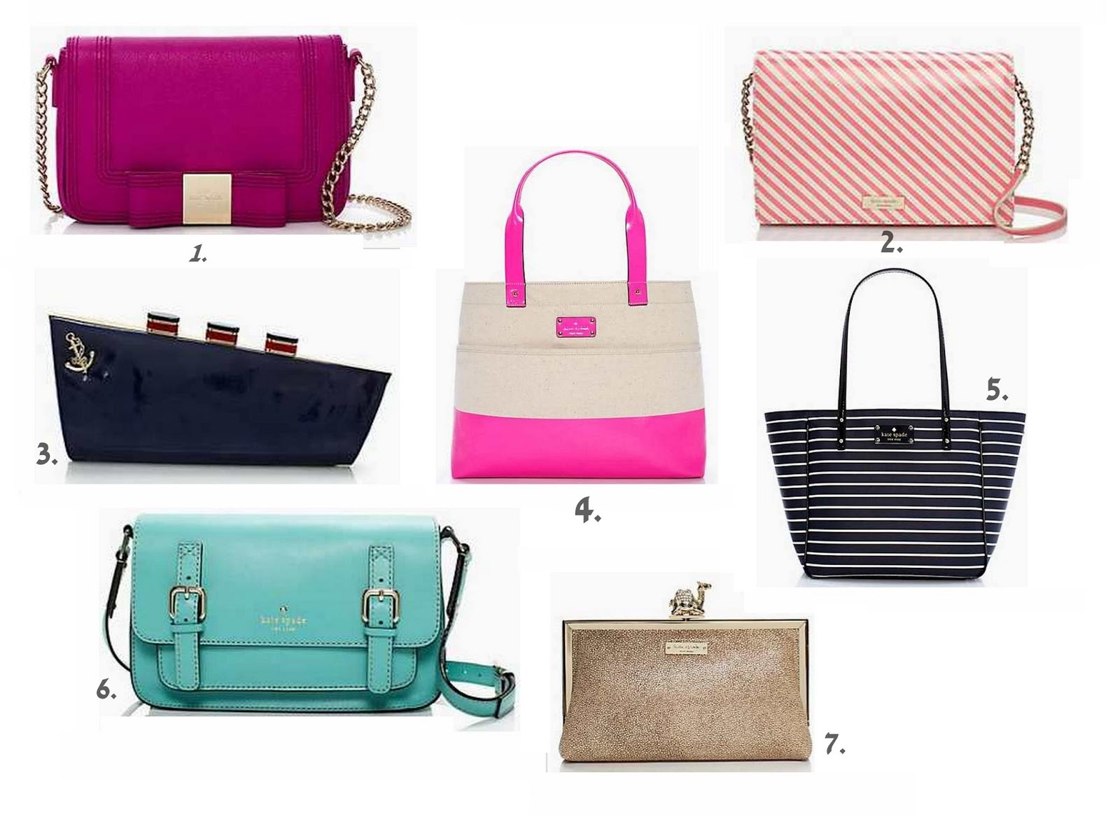 Kate Spade - surprise sale!! - Gigi's Gone Shopping