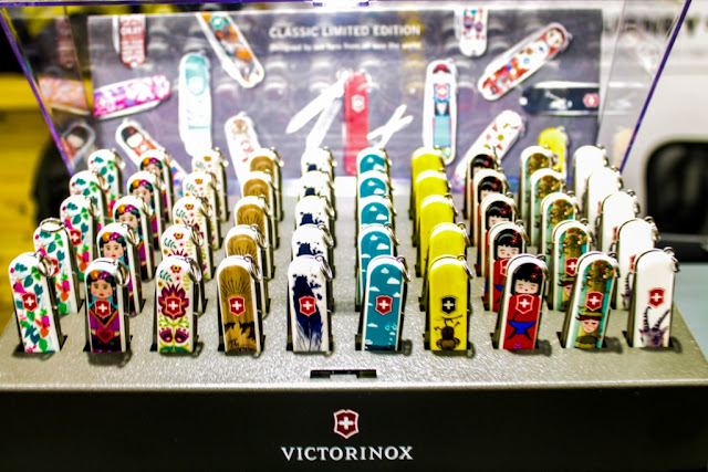 Victorinox Special Edition Swiss Knife