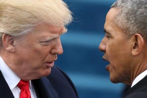 Primera propuesta republicana para eliminar el Obamacare