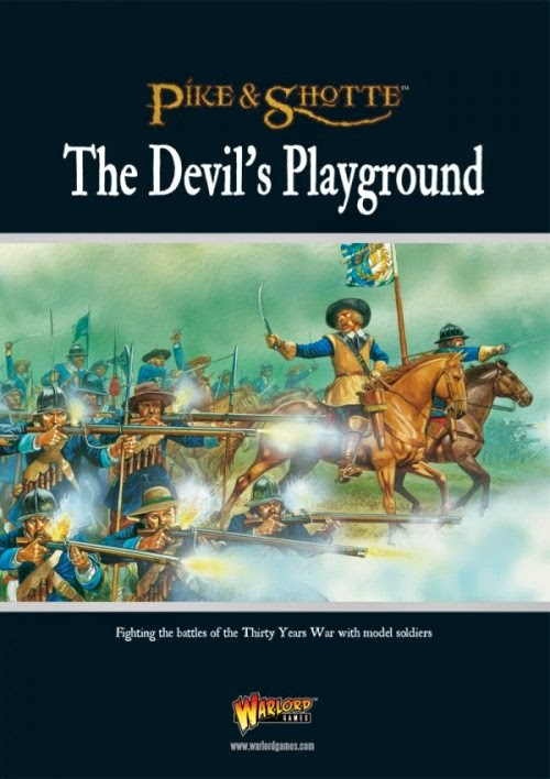 The Devil's Playground Supplement