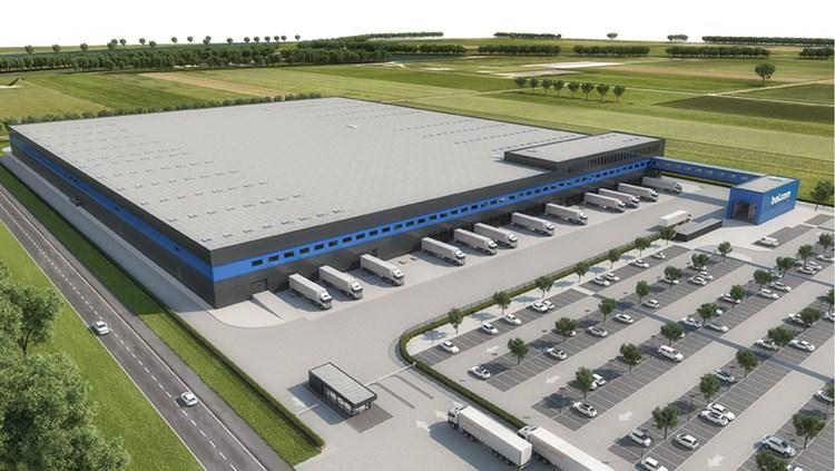 荷蘭電商成長快速,BOL.com擴充自動倉儲加以因應