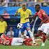 Βραζιλία - Ελβετία 1-1 (ΤΕΛΙΚΟ)