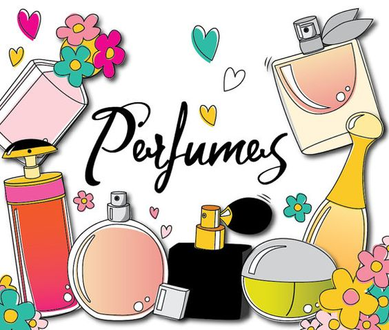 Anti-Valentine Happy Perfume Day images