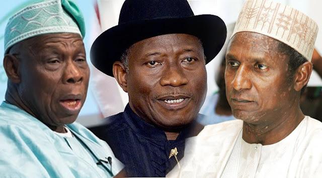 Politics Today: Buhari Talks Tough; Attacks Obasanjo, Yar'adua, Jonathan, National Assembly (Vidoe)