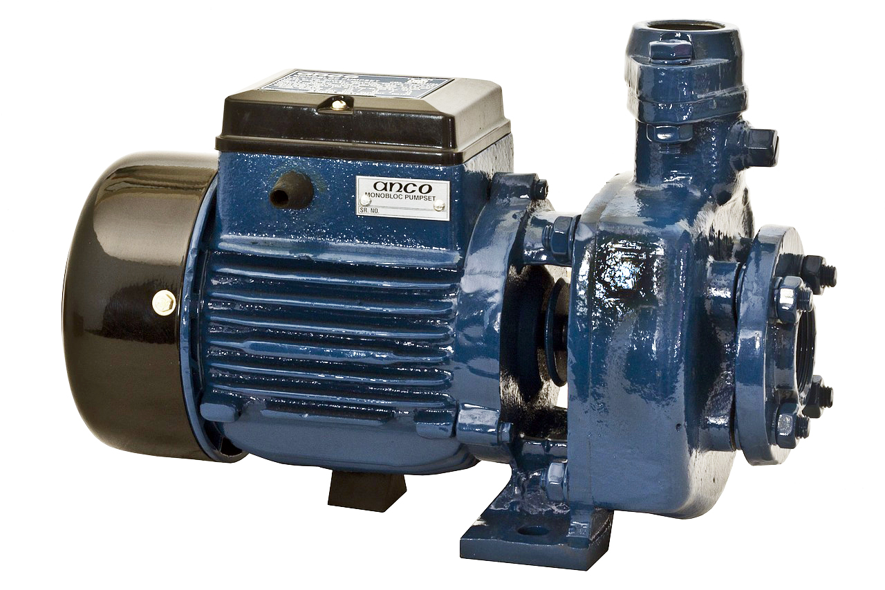 single phase capacitor start induction run motor