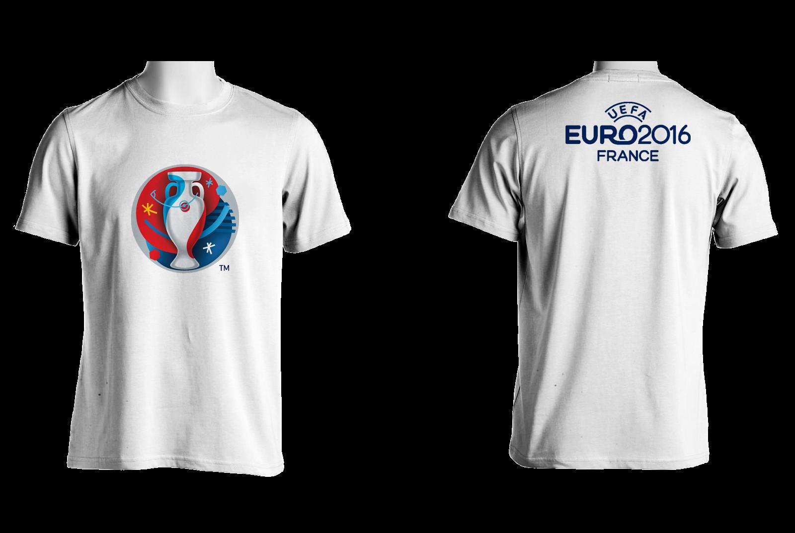 Desain t shirt jkt48 - Euro 2016 T Shirt Design