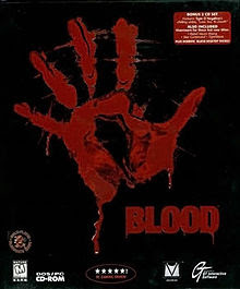 Blood Download