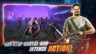 تحميل لعبة Zombie Shooter مهكرة