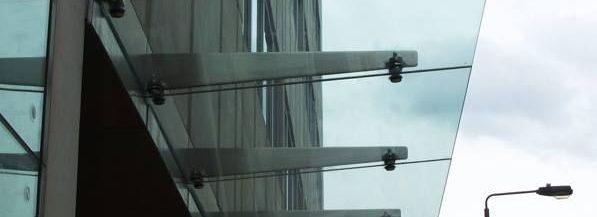 Harga Kanopi Kaca Per Meter Murah