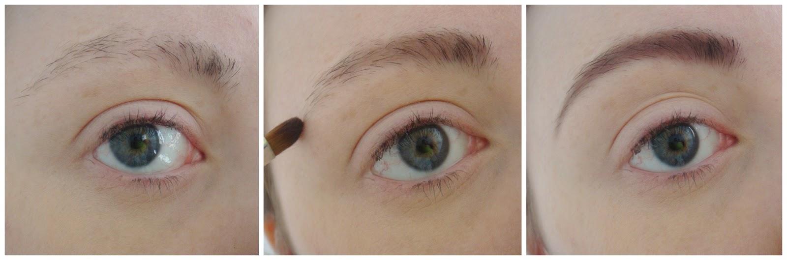 Ruth Boon: Make-up Tips for Trichotillomania: Eyebrows