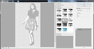 Tutorial edit foto photoshop retro