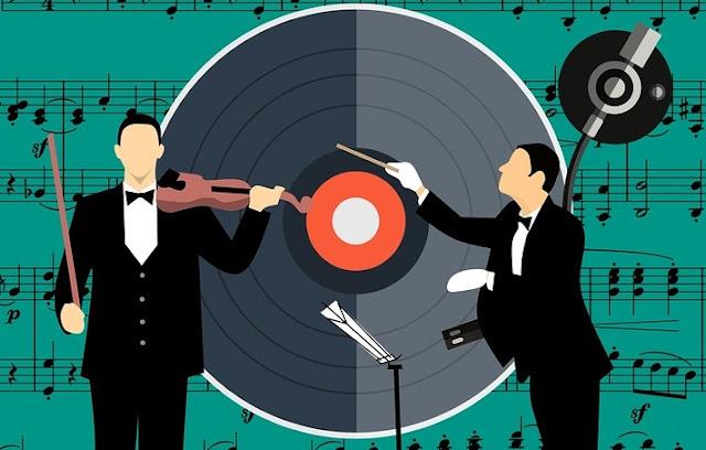 Mengetahui Sifat Seseorang Berdasarkan jenis Musik Yang Disukainya