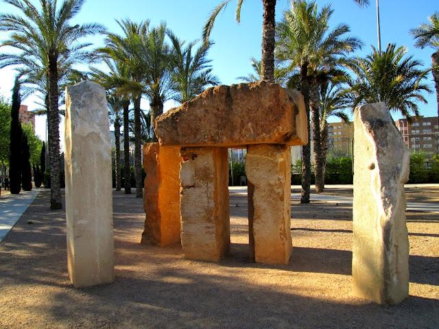 Parque de Marxalenes, abril 2014 - Paseos Fotográficos Valencia
