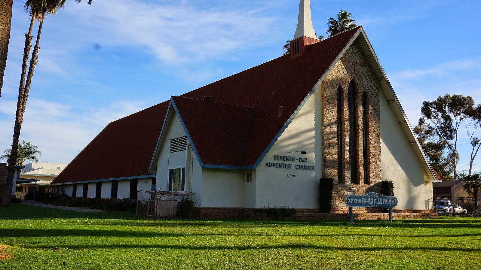 Seventh Day Adventist Sermons Powerpoint