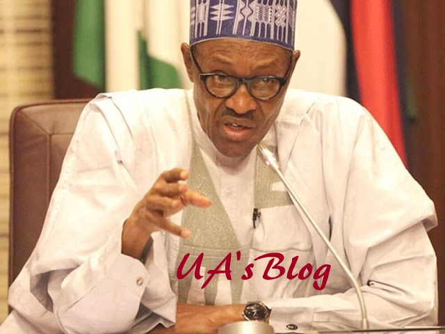 What APC Governors Did After Meeting With President Buhari In Aso Rock